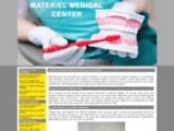 Materiel medical en ligne