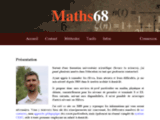 Prof particulier indépendant et cours de maths sur Mulhouse