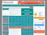 Mawarid.ma : un projet au service du savoir & de la connaissance : Mawarid.ma