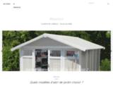 Le Mawbys : Restaurant à Valmondois