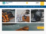 Max Guerdin :  accastillage et accessoires bateaux, livres permis bateaux
