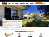 Agence immobilière à Ajaccio