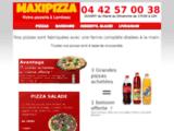 pizzeria, pizza lambesc