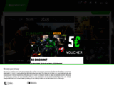 Maxiscooter : vente en ligne de pièces et accessoires pour scooters