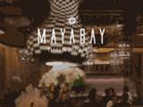 Maya Bay Restaurant Monaco et Sushi Bar Monte Carlo