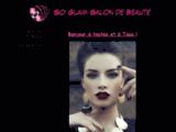 Salon de Beauté: SO'GLAM - Présentation, Nouveautés