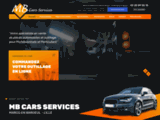 MB Cars Services Nord