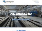 M. Bibard, chaudronnerie métallerie en Vendée