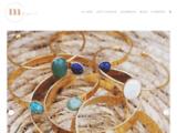 bijoux;pierresnaturelles;faitmain;plaquéor;acierinoxydable;nacre;bijouxfantaisies;bijouxépurés;bohochic;collier; bouclesdoreilles;bracelet;bague;