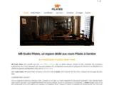 Cours pilates Genève - MB Studio Pilates