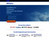 Commissionnaire de transport |  MCE EXPRESS