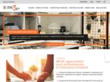 ME3P-Agencement point de vente, espace professionnel Nord-Pas-de-Calais