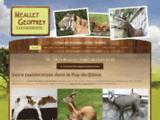 Naturaliste à Chidrac, Puy de Dôme (63) , Auvergne
