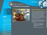 Mecadyn - Une Dynamique au service de la mécanique ! - Mazère, 37310 Reignac-sur-Indre - FRANCE