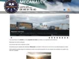 Mecanautic entretien bateaux Calvados