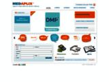 Medaplix logiciel Informatique full web