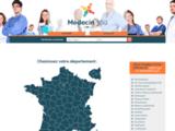 Annuaire des Médecins en France - Medecin-360.fr