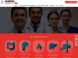 Chirurgie générale & digestive ?Clinique Saint-Luc Bouge (Namur)