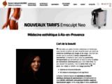 Dr Catherine Navarro médecin esthétique et laser à Aix-en-Provence (13)