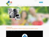 MedgicNet - Logiciel de gestion intégrale des EHPAD