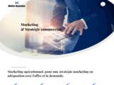 Assurer la gestion marketing d'une entreprise