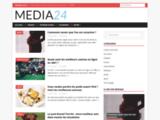 L'actualité en France et dans le Monde 24/24