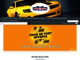 MediaCarCenter - Votre Spécialiste HiFi, Multimédia et Personnalisation Automobile