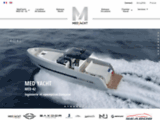 Location Bateau Yacht St Tropez Var 83
