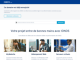 Mediaground - Web agence - Agence web - Accueil