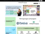 Solutions de communication sur le point de vente : Médiaperformances