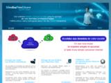 Partage de fichiers MediaProShare Cloud Computing