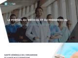 MEDINET.fr - Petites annonces médicales