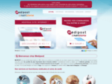 Vente de matériel médical et de soins | Medipost