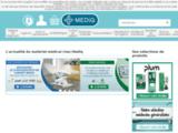 Medistore : matériel médical