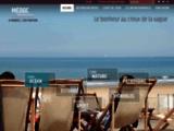 medoc-tourisme.com, le site officiel de vos vacances en Médoc