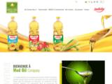 Agroalimentaires Tunisie-Medoil