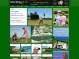 Meeting golf : le golf pour tous