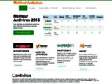 Comparez les antivirus en ligne