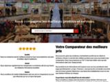 Comparateur et conseils d'achat - Meilleur-Prix.org