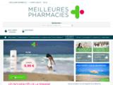 Meilleures Pharmacies, la plus grande pharmacie de France