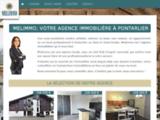 Agence immobilière Pontarlier