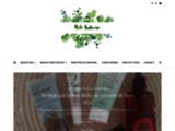 Blog beauté & style : Melle Ambroise