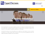 MemoirExpert - Creation de memoire sur mesure