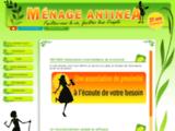Ménage Antinea