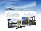 Les Menuires Hébergement (Location Appartement et Studio Les Menuires à proximité des pistes, location HIVER et ETE)