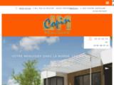 Menuiserie Copin: Menuiserie Ardennes. Portes, fenêtres Charleville Mézières