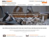 Menuisier Ébeniste à Blois et Montrieux-en-Sologne (41) | Menuiserie Doucet