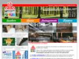 Menuiserie LECOMTE : fabricant de menuiseries durables en bois pour l'habitat