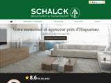 Menuiserie Schalck - Menuisier et agenceur à Haguenau
