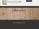 Menuisier agenceur Bourg en Bresse, menuiserie dans l'Ain (01)
